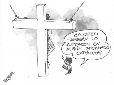 Coherencia clerical